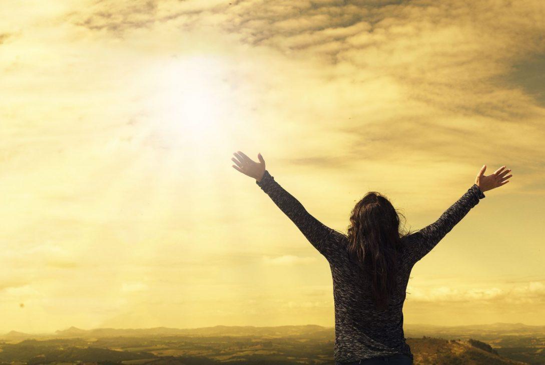 Heilung und Heilungsgebet