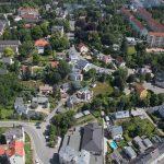Gebet für Glauchau und die Region in Sachsen